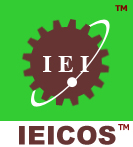 IEICOS | Industrial Engineering Instruments Logo